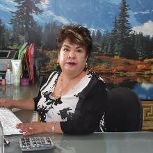 Irma Salazar